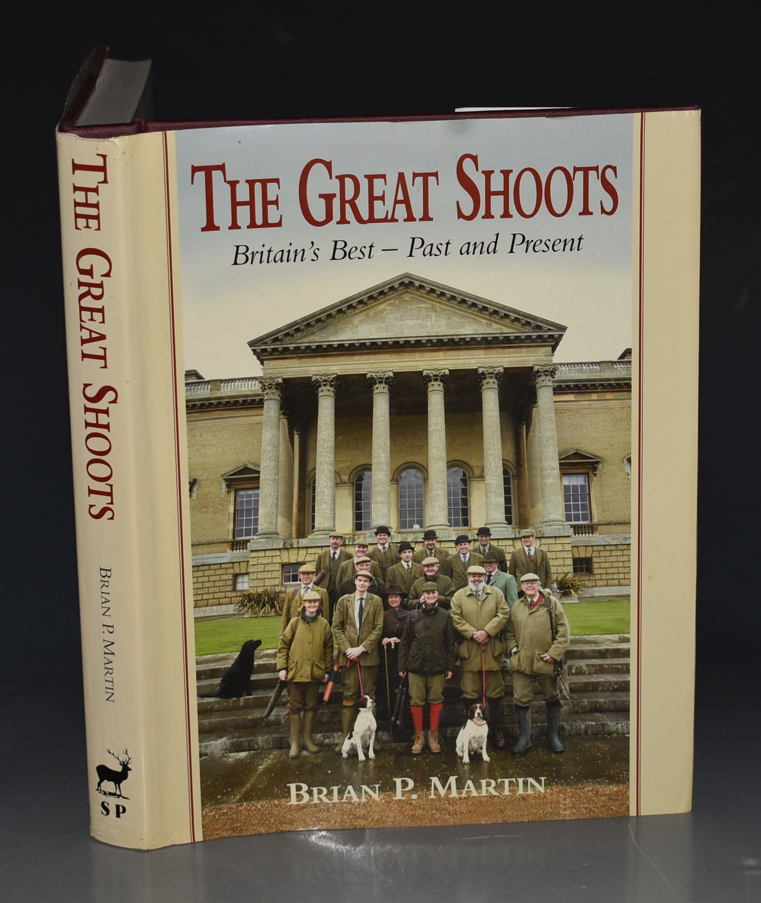 Image for The Great Shoots Britain's Best - Past and Present