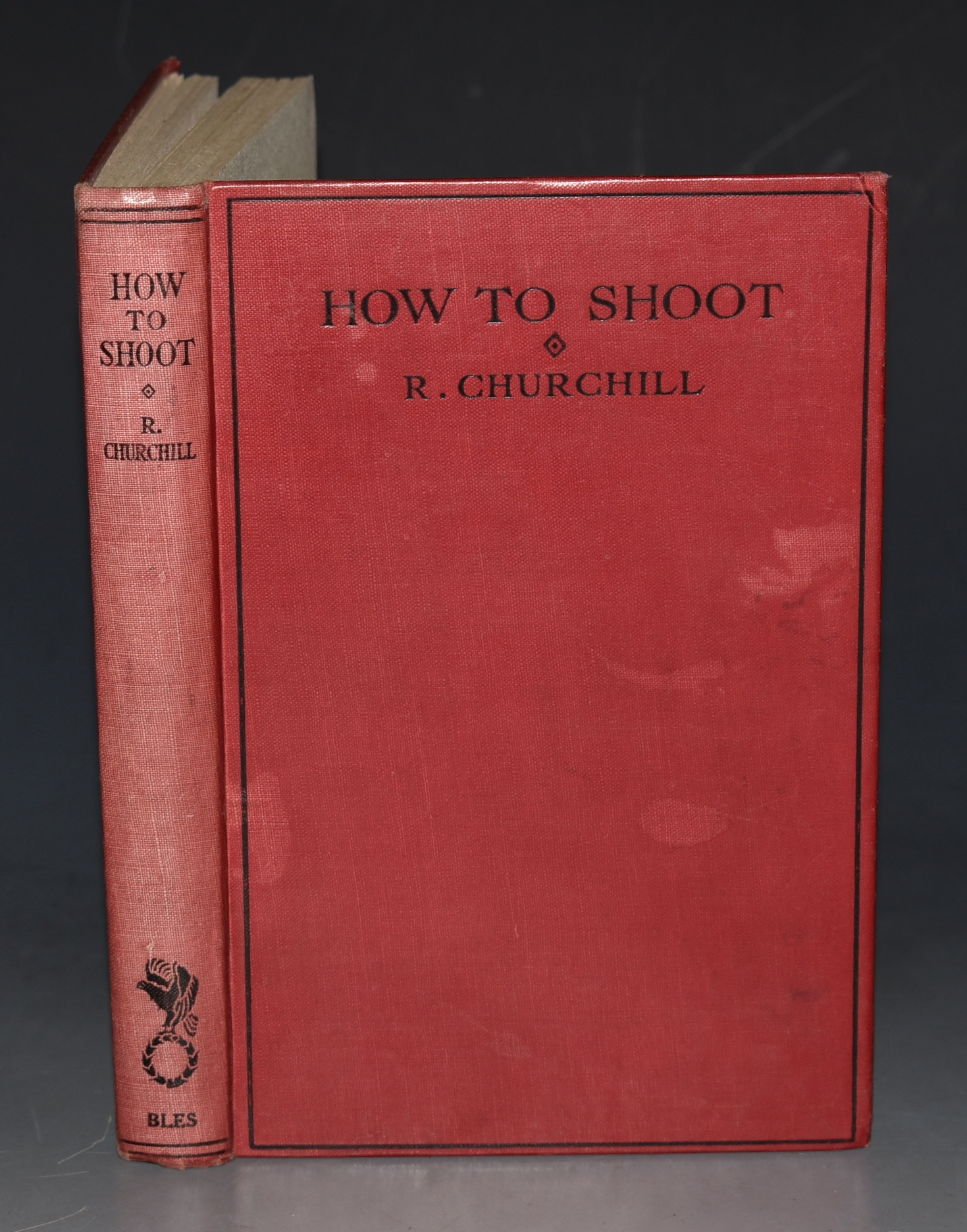 Image for How To Shoot Some lessons in the science of shot gun shooting.