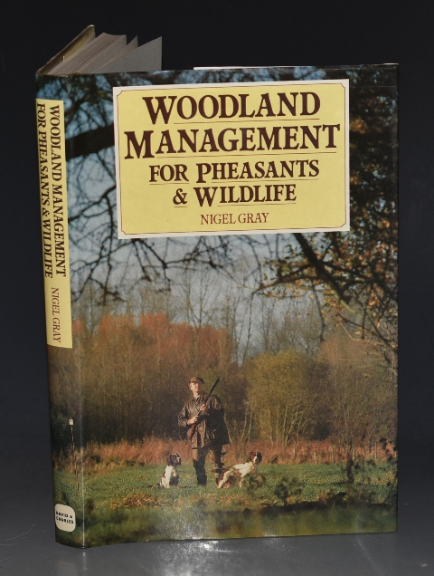 Image for Woodland Management for Pheasants & Wildlife