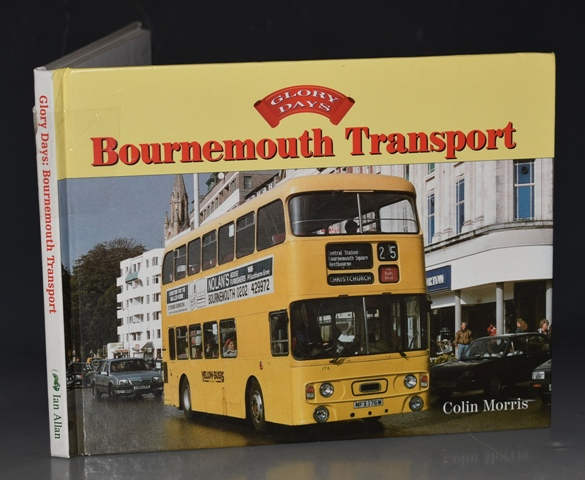 Image for Glory Days Bournemouth Transport