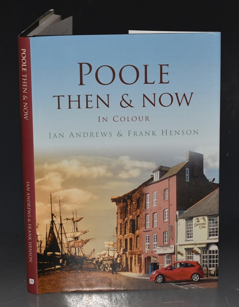 Image for Poole Then & Now