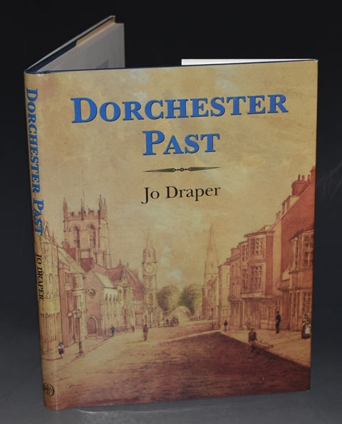 Image for Dorchester Past. Signed Copy