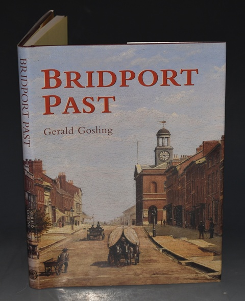 Image for Bridport Past.