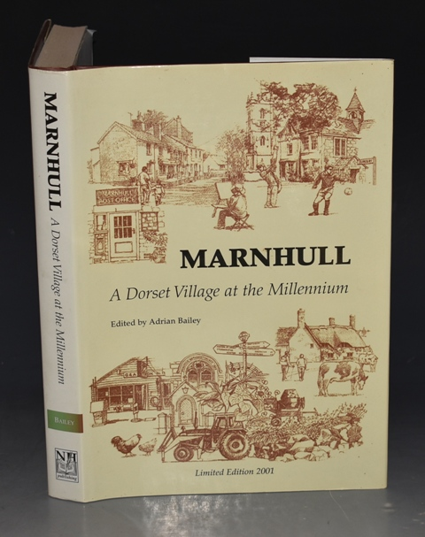Image for Marnhull, a Dorset Village at the Millenium