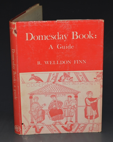 Image for Domesday Book, A Guide