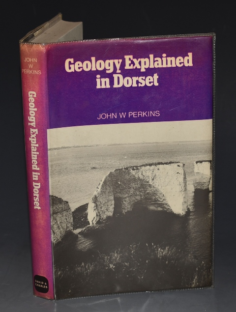 Image for Geology Explained in Dorset.