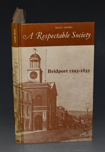 Image for A Respectable Society Bridport 1593-1835.