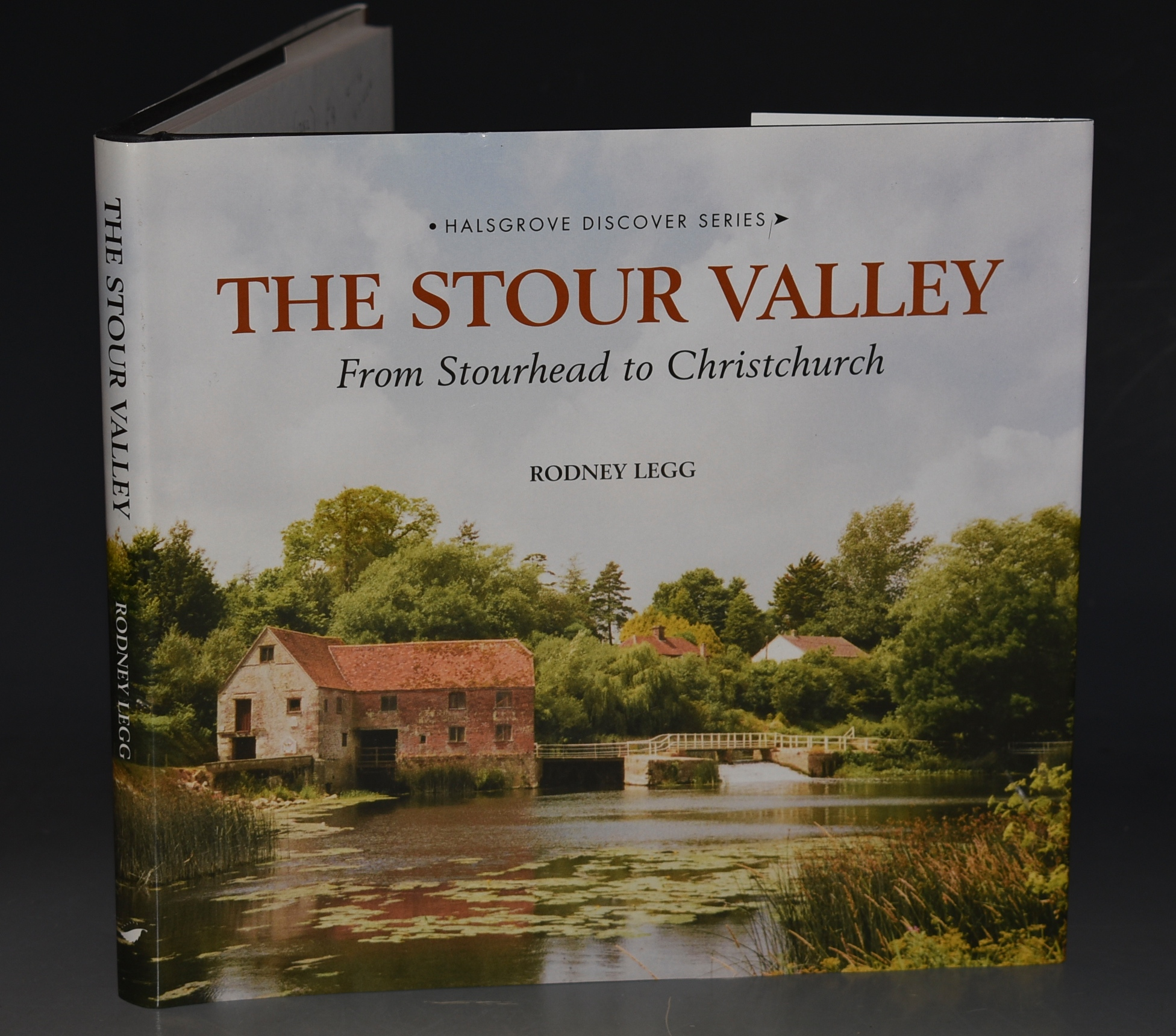 Image for The Stour Valley. From Stourhead to Christchurch