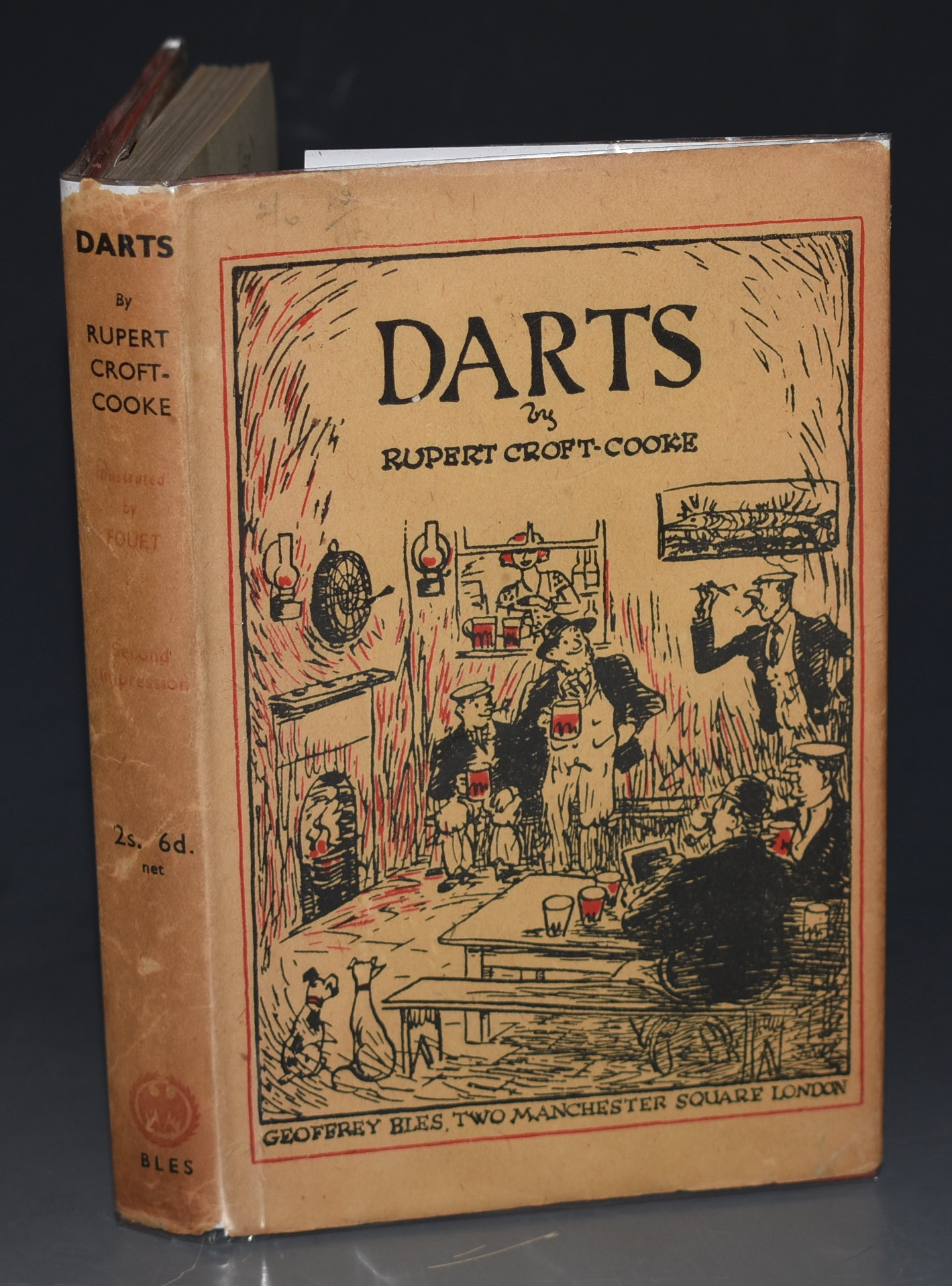 Image for Darts.