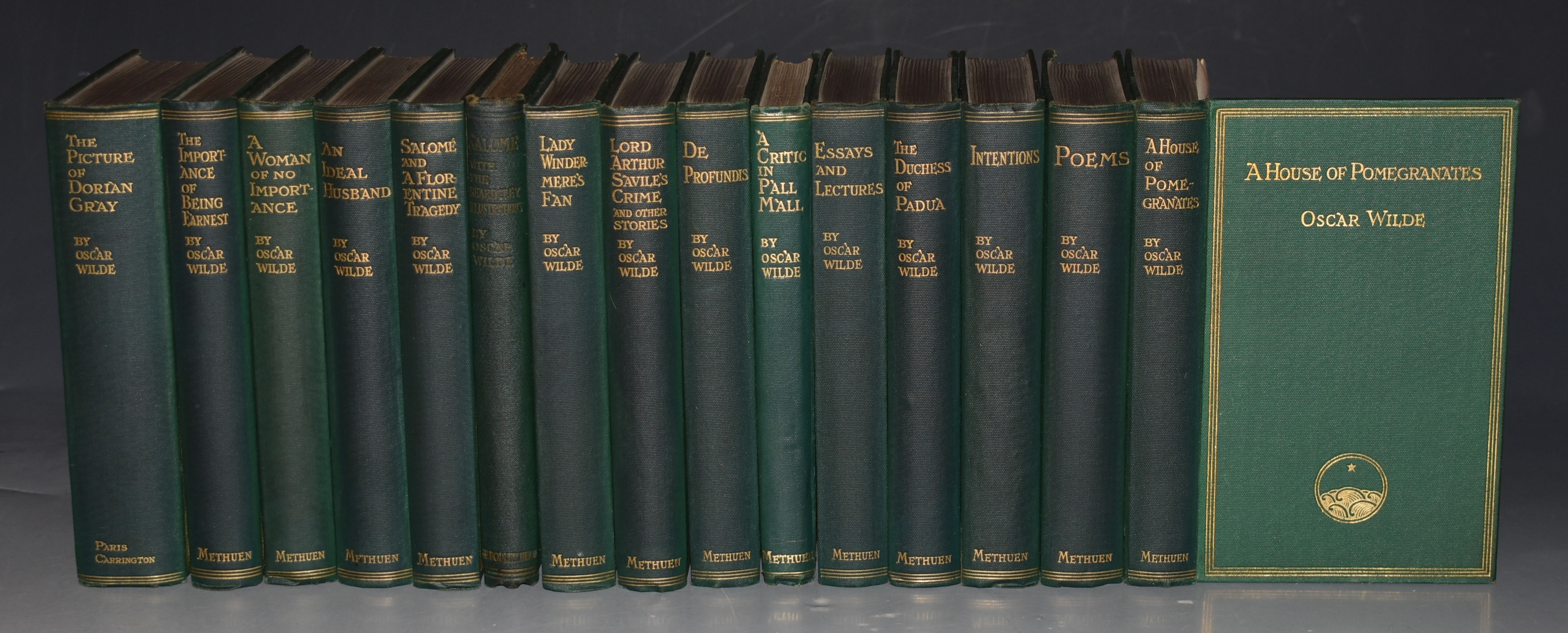 Image for Works. Complete in Fifteen Volumes.