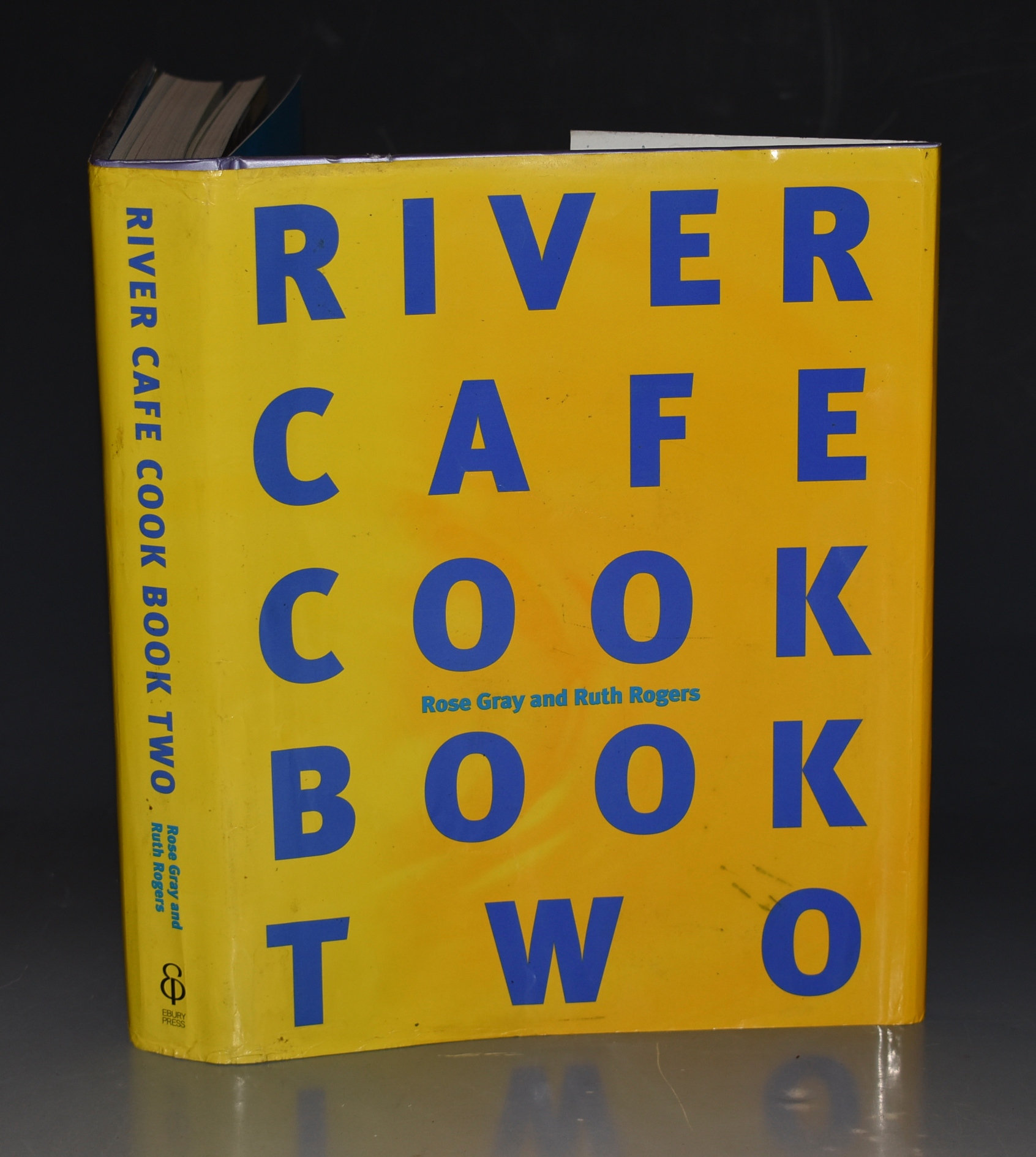 Image for The River Cafe Cook Book Two SIGNED COPY.