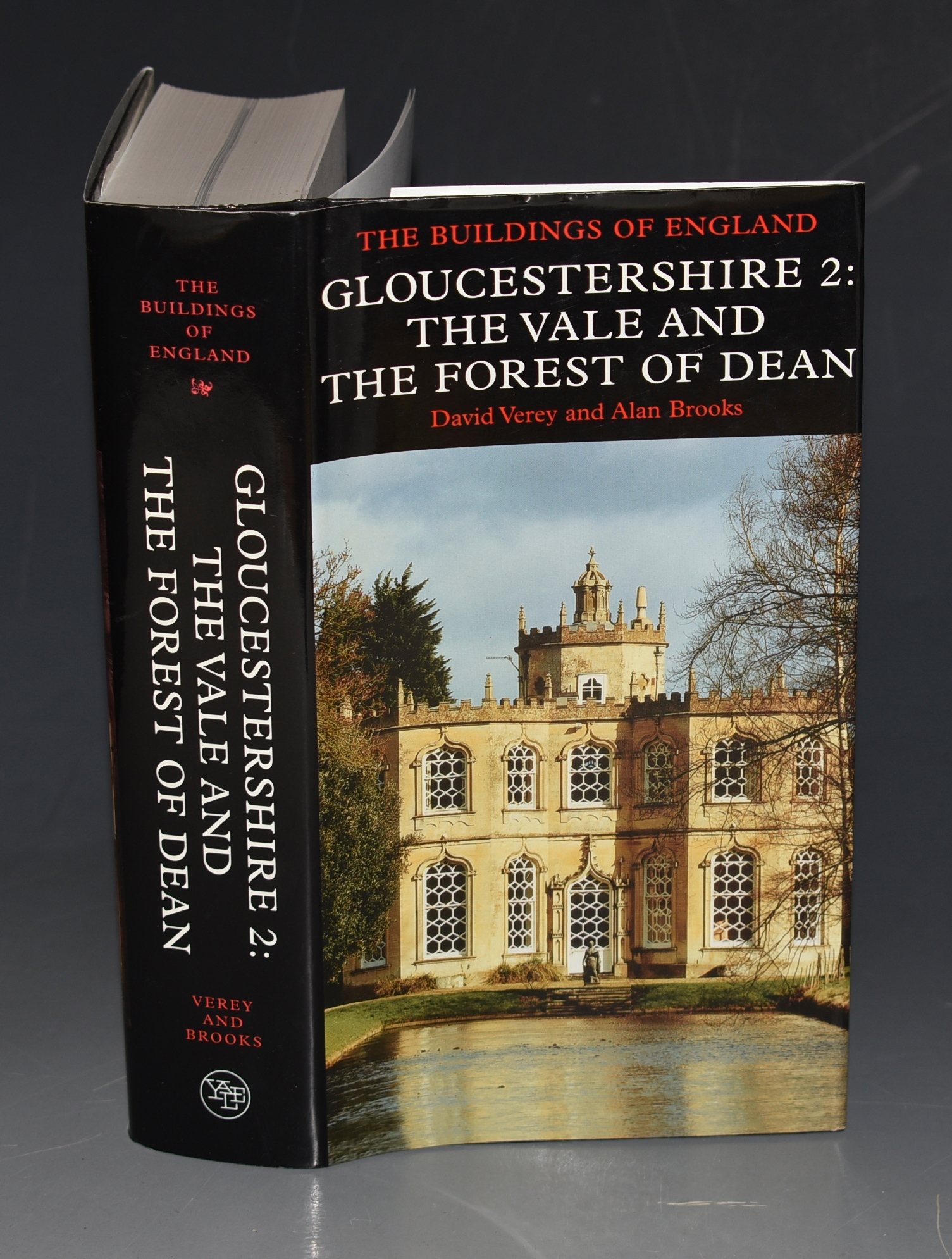 Image for Gloucestershire 2: The Vale and the Forest of Dean. The Buildings of England. By David Verey and Alan Brooks