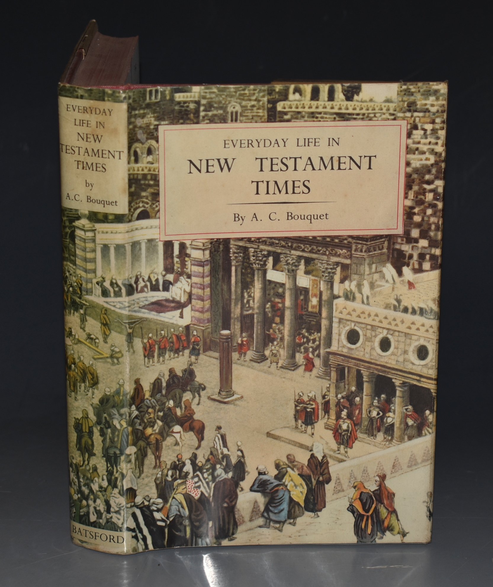 Image for Everyday Life in New Testament Times