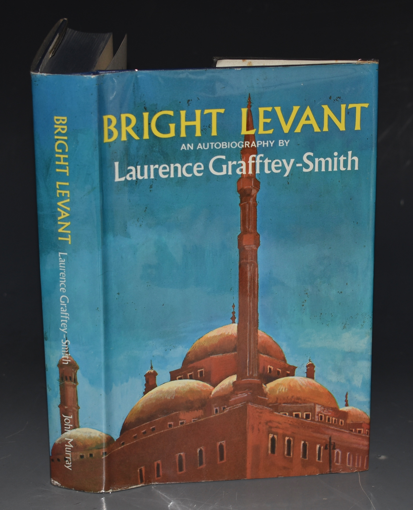 Image for Bright Levant. Signed by Son of the Author.