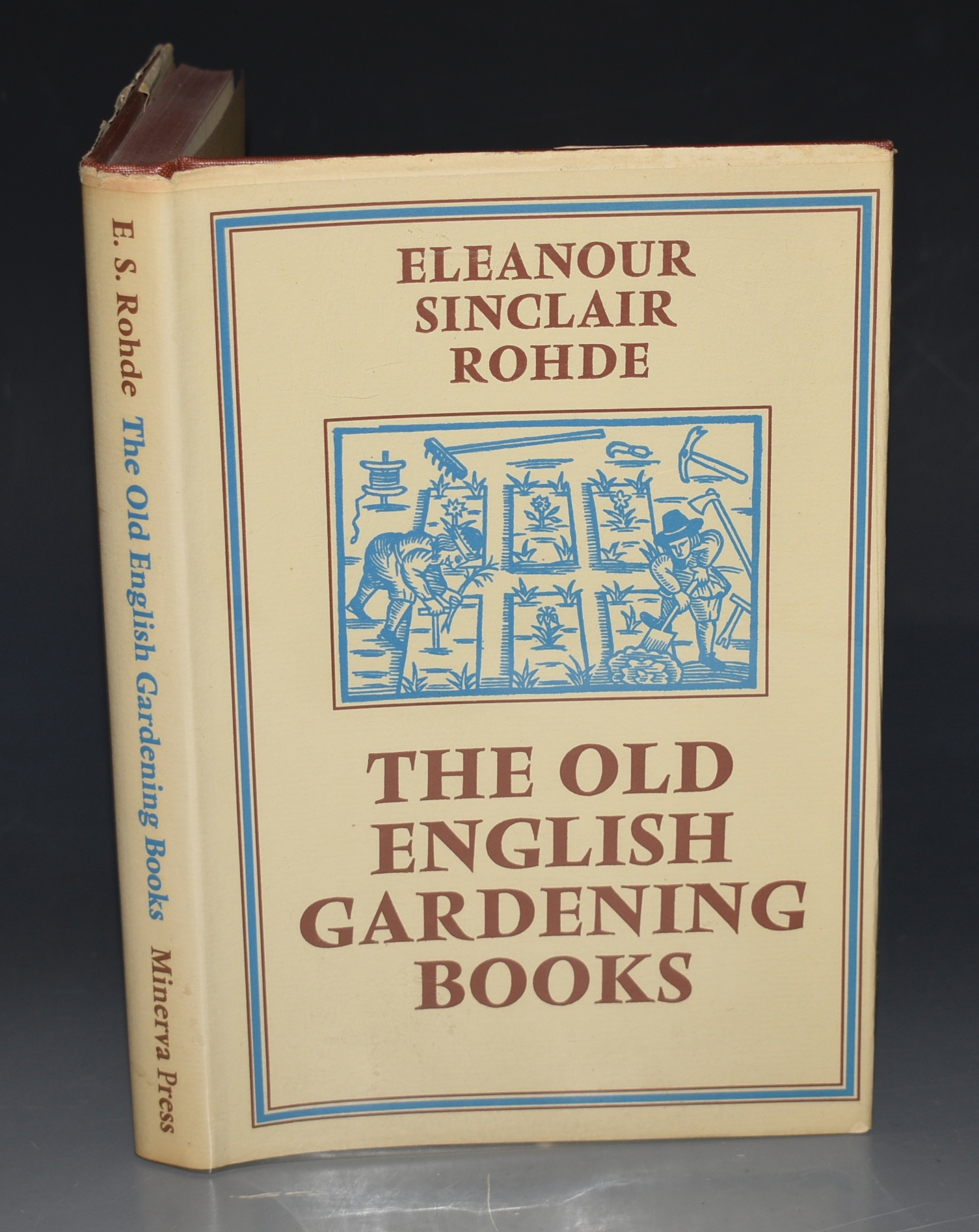 Image for The Old English Gardening Books Limited Numbered Edition.
