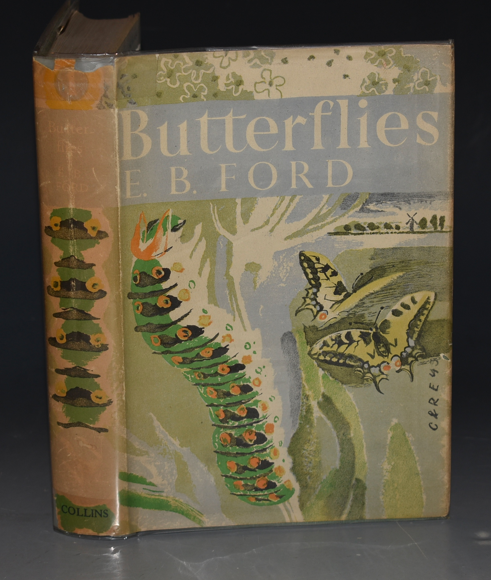 Image for Butterflies. (01) (The New Naturalist 1).
