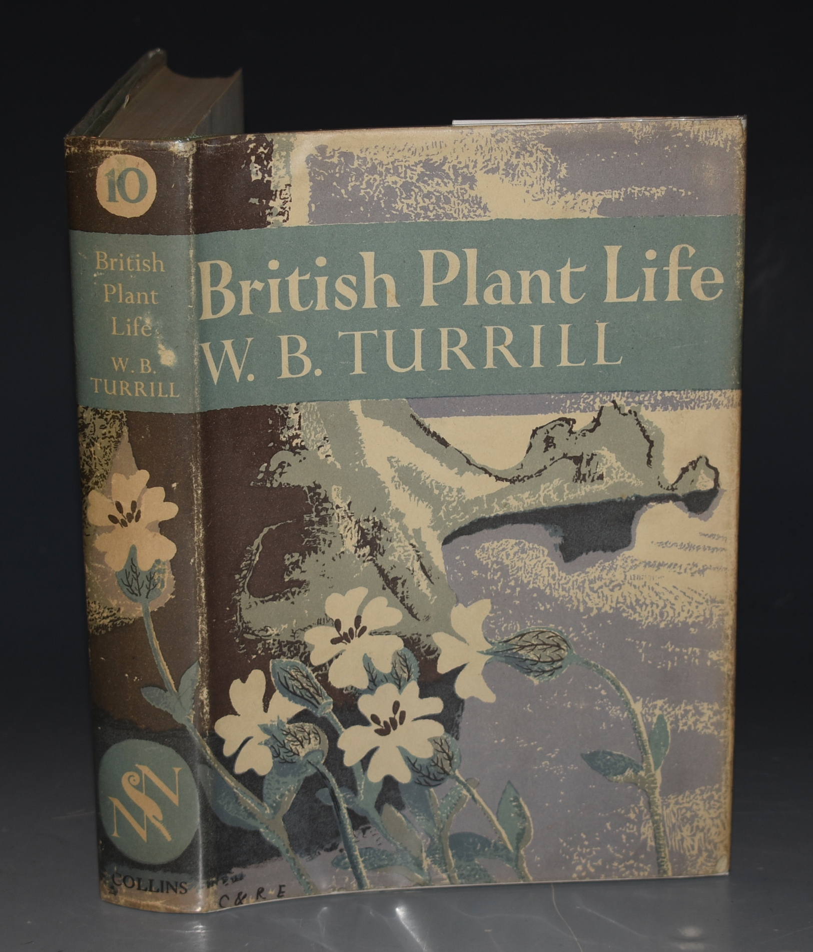 Image for British Plant Life (The New Naturalist No. 10 ).