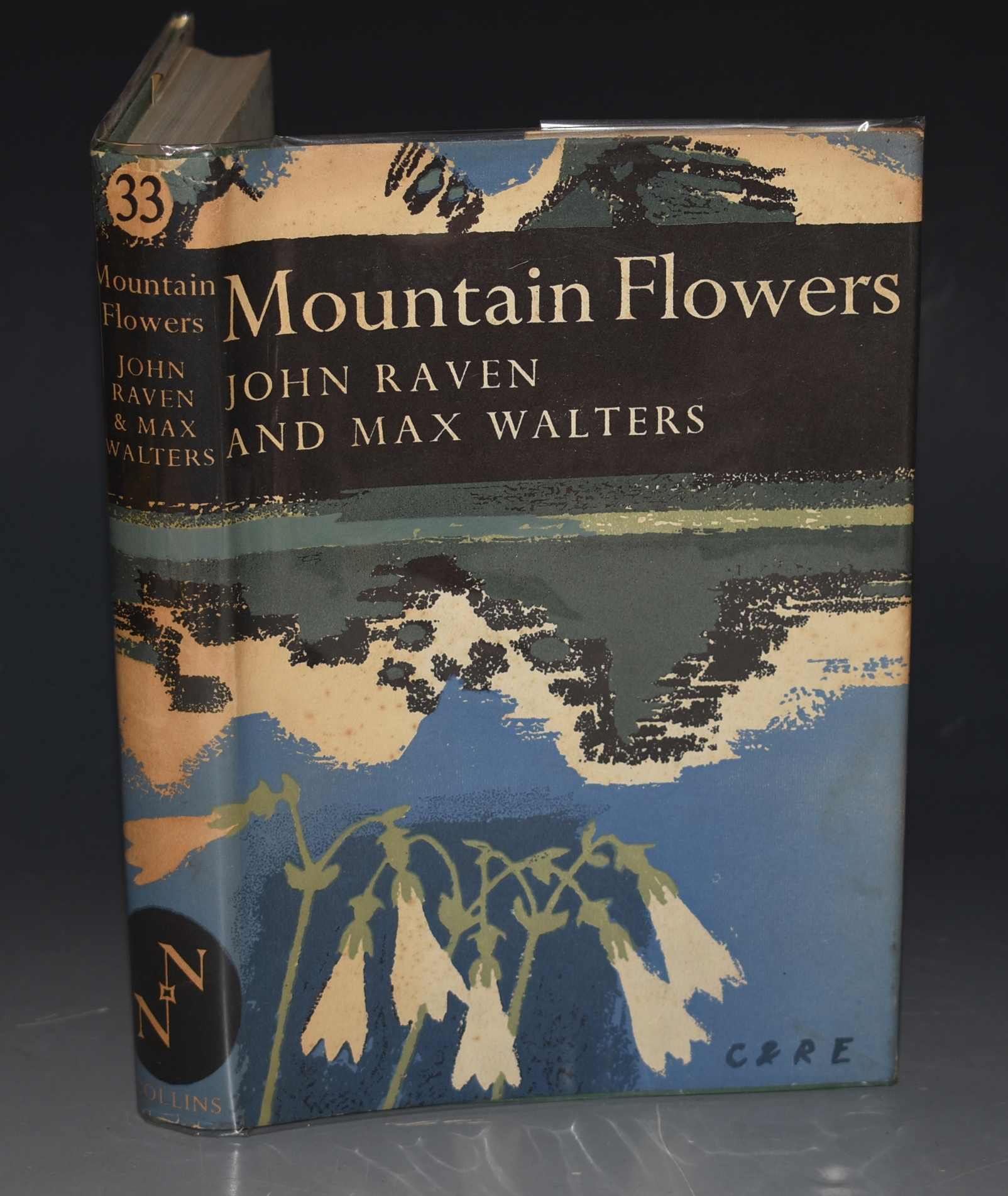 Image for Mountain Flowers. (The New Naturalist No. 33).