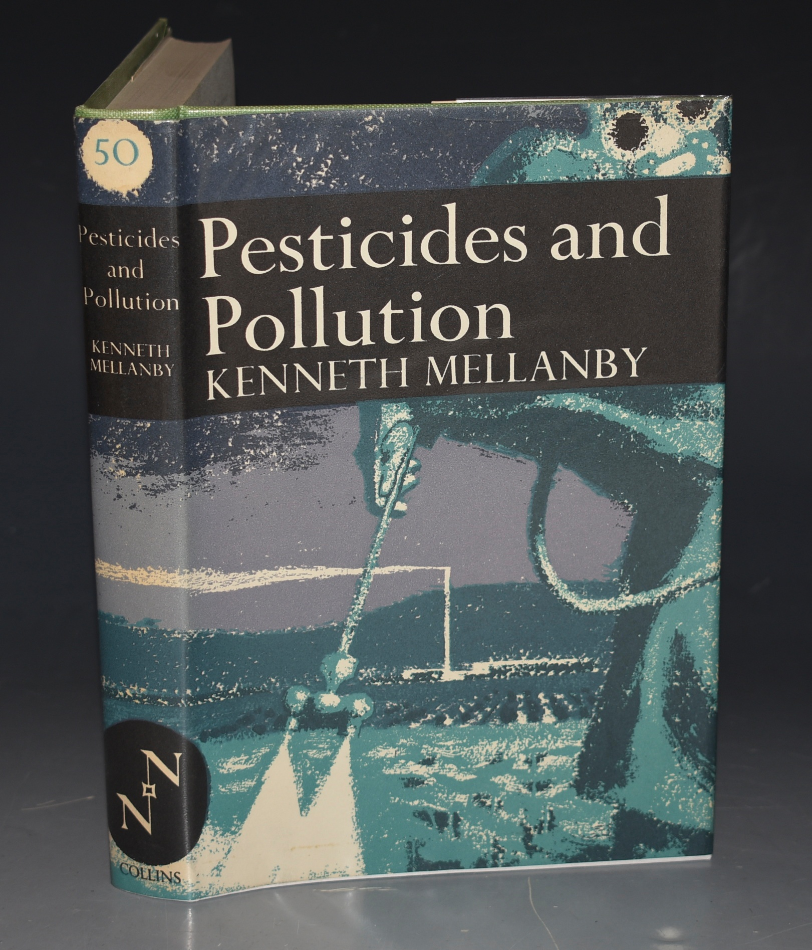 Image for Pesticides and Pollution. (The New Naturalist 50).