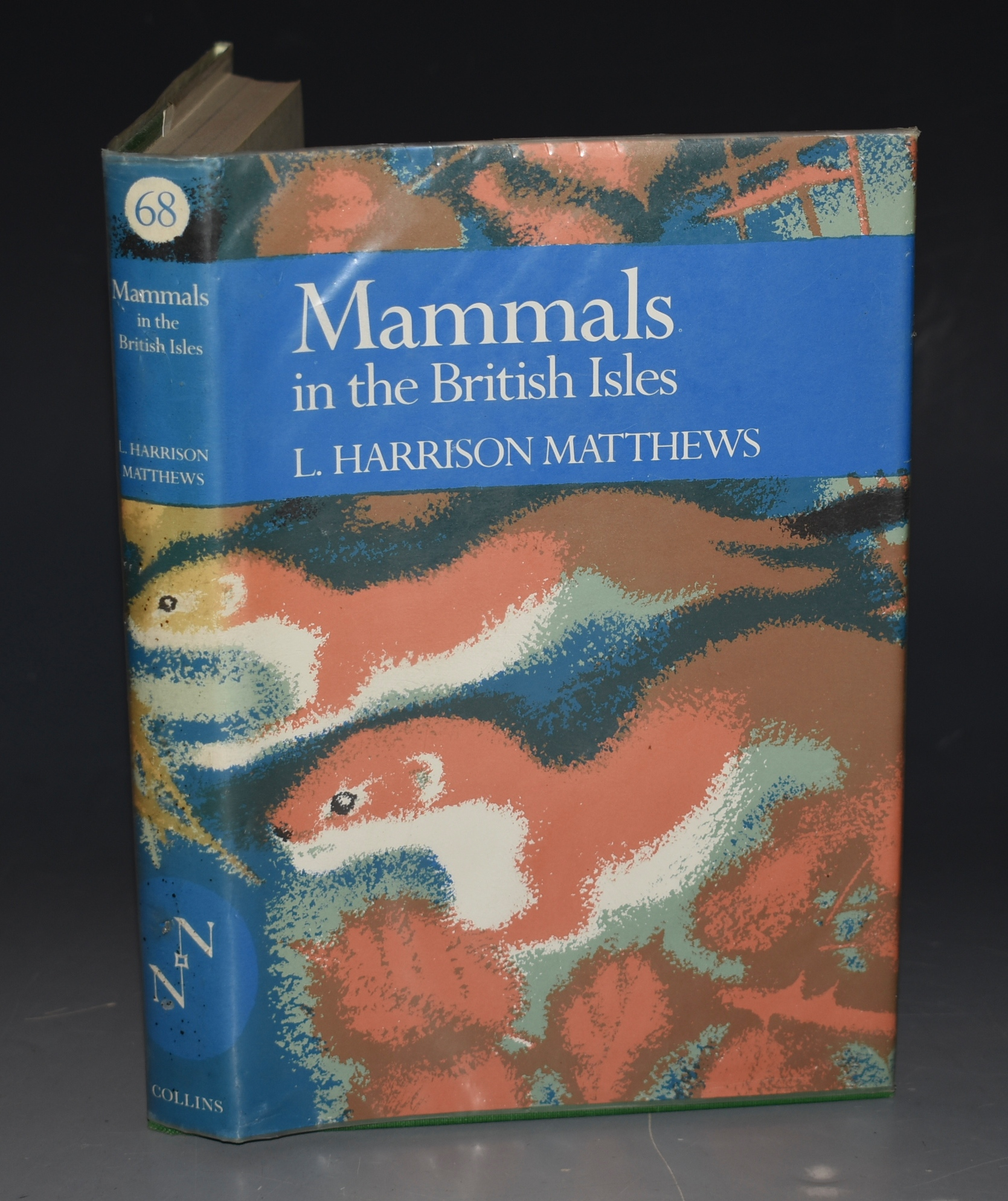 Image for Mammals in the British Isles. (The New Naturalist).
