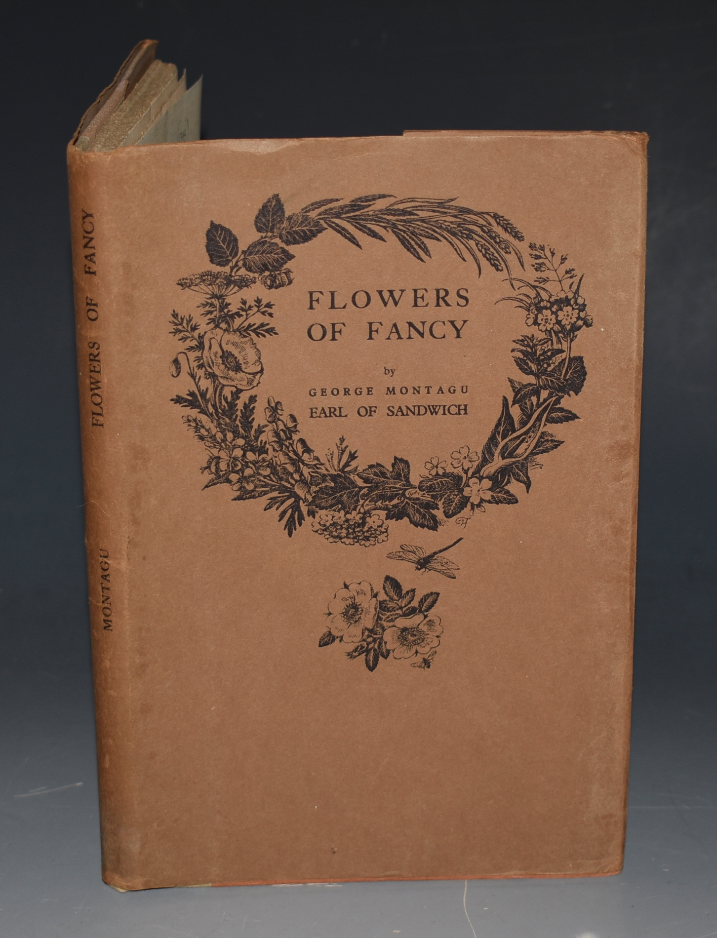 Image for Flowers of Fancy.