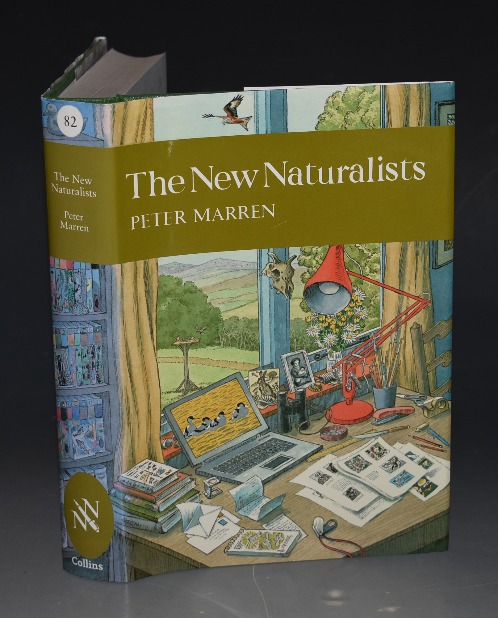 Image for The New Naturalists. (The New Naturalist No. 82). SIGNED LIMITED EDITION