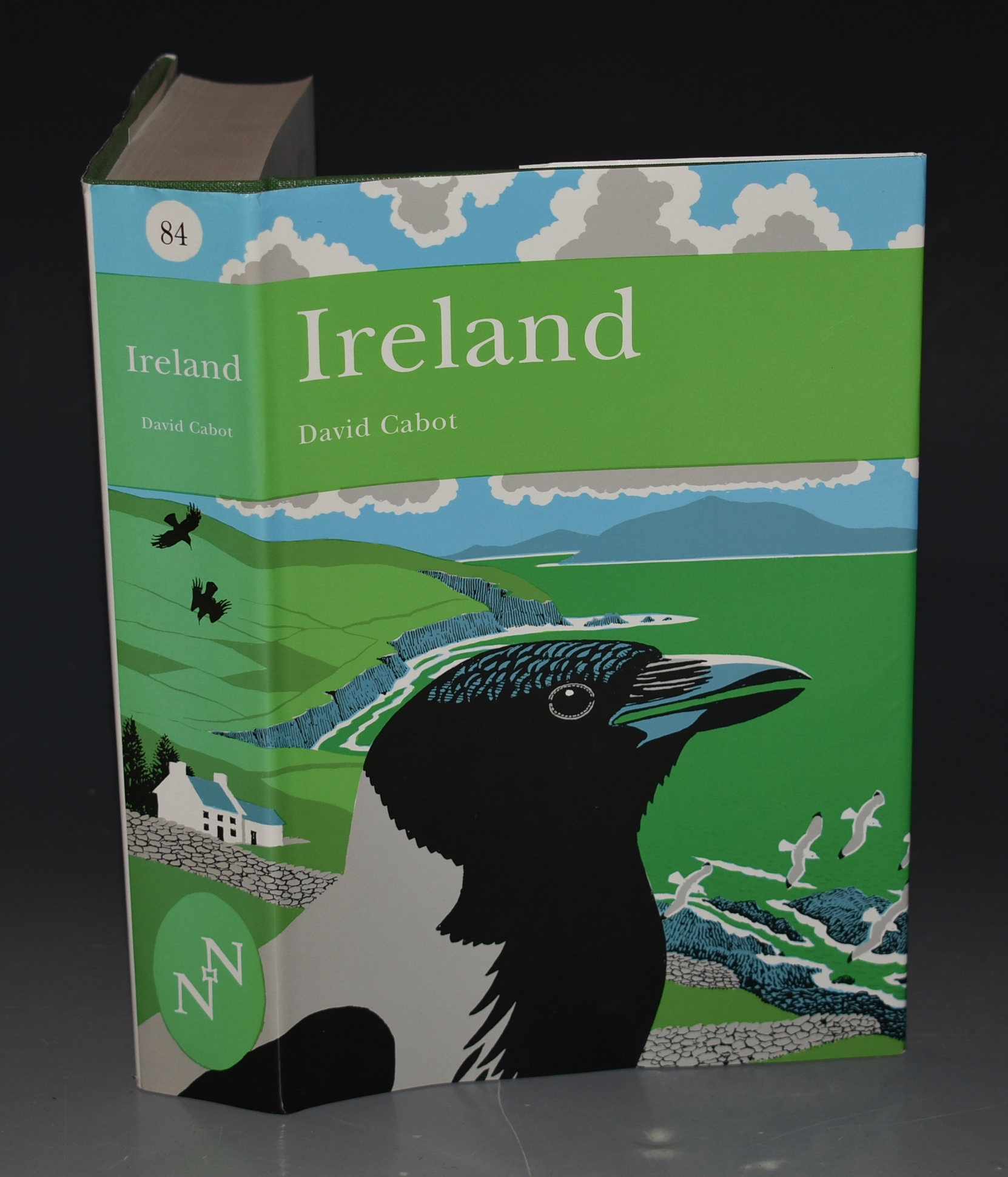 Image for Ireland. (The New Naturalist 84).