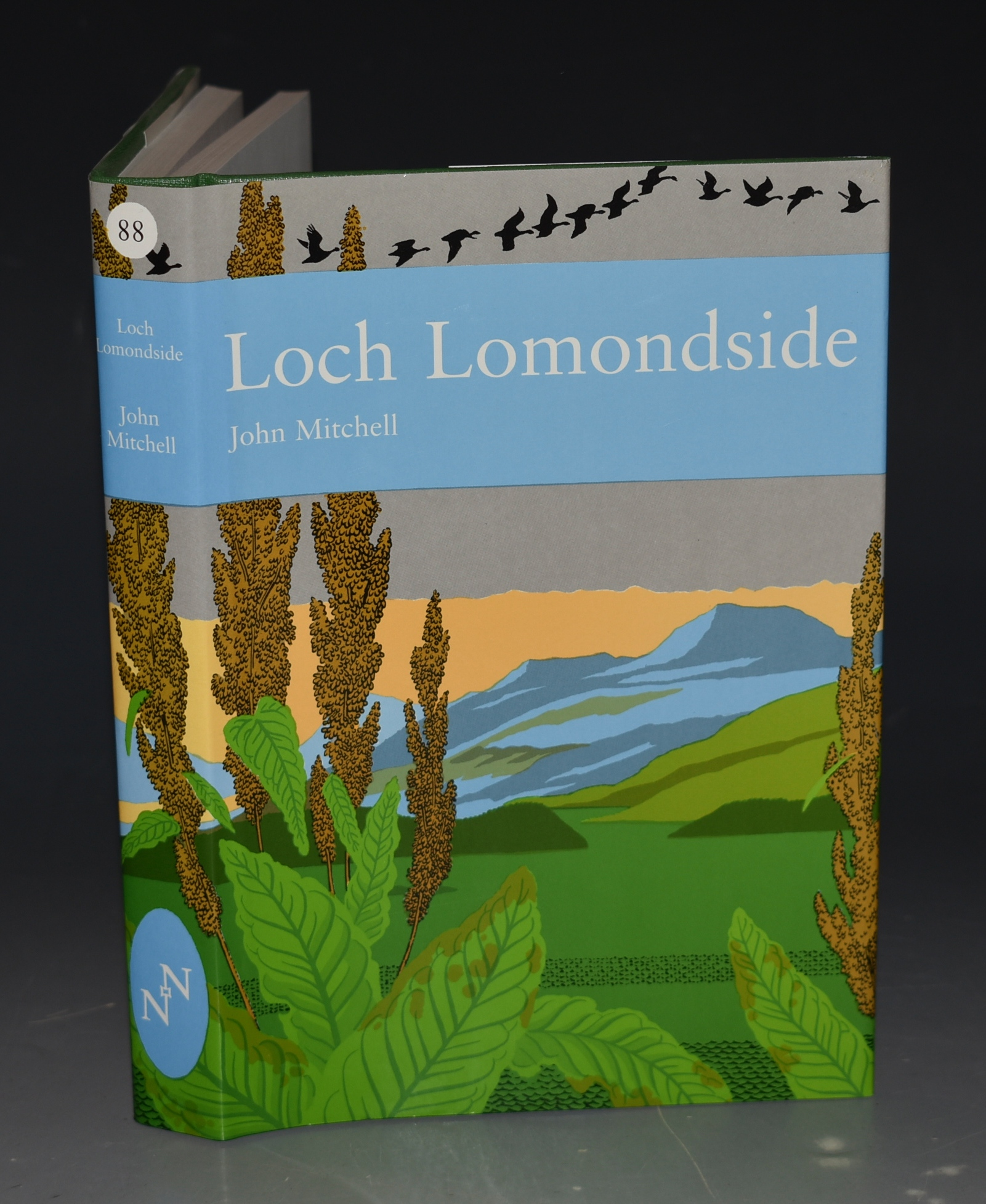Image for Loch Lomondside Gateway to the Western Highlands of Scotland.