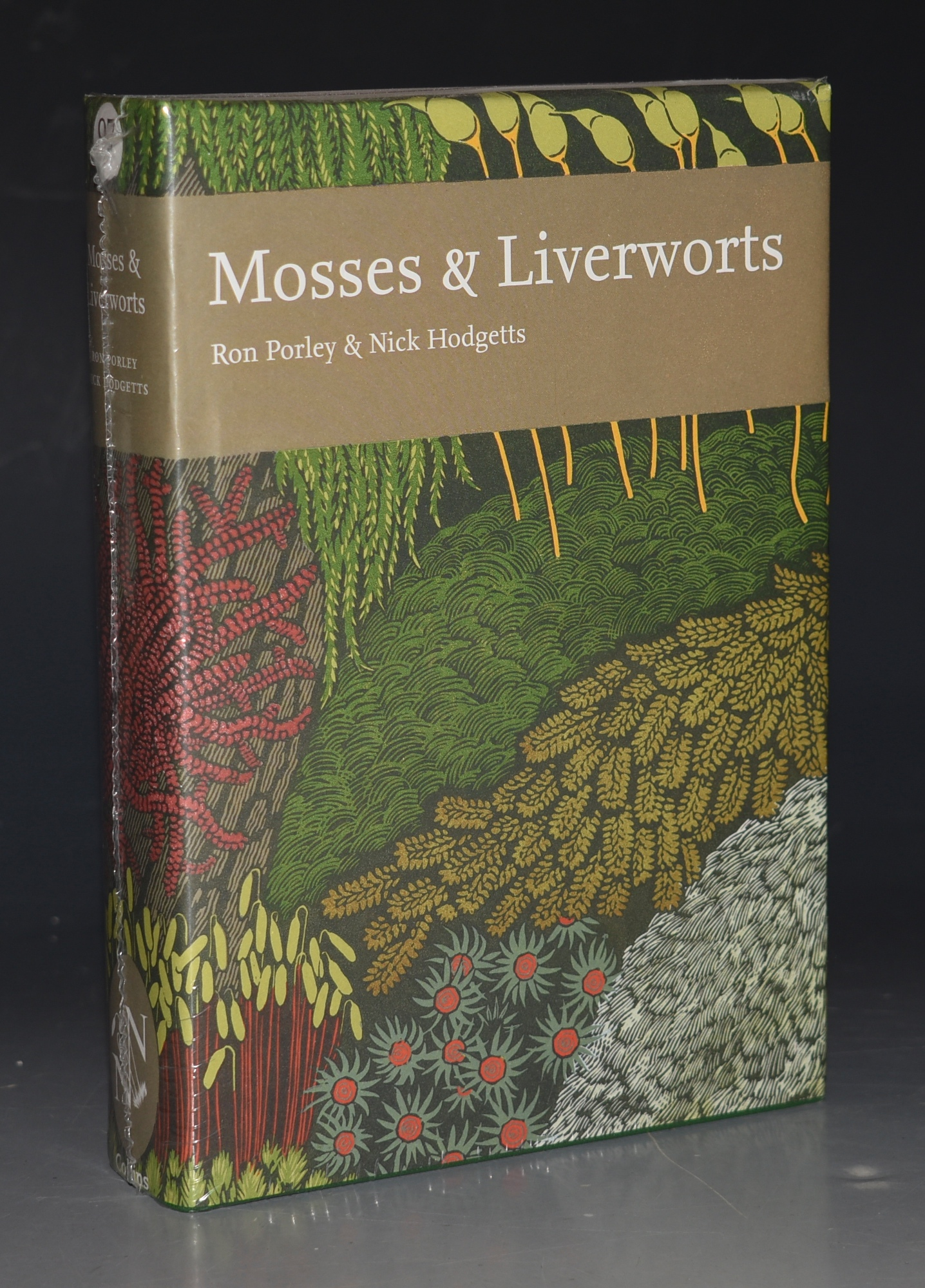 Image for Mosses & Liverworts.