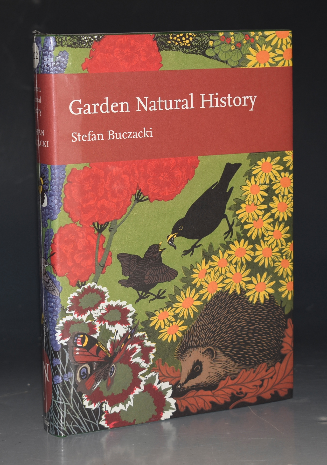 Image for Garden Natural History. (New Naturalist 102)