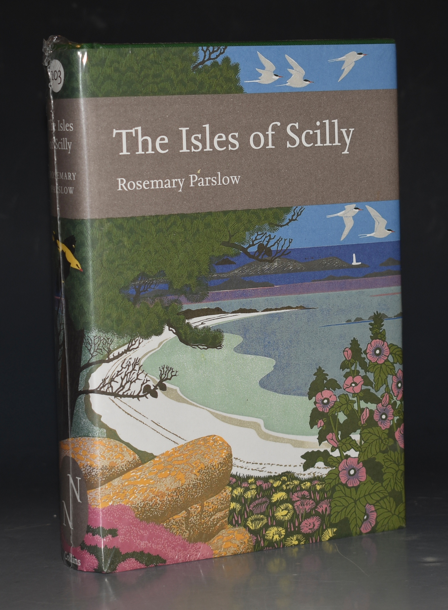 Image for The Isles of Scilly. (New Naturalist 103)