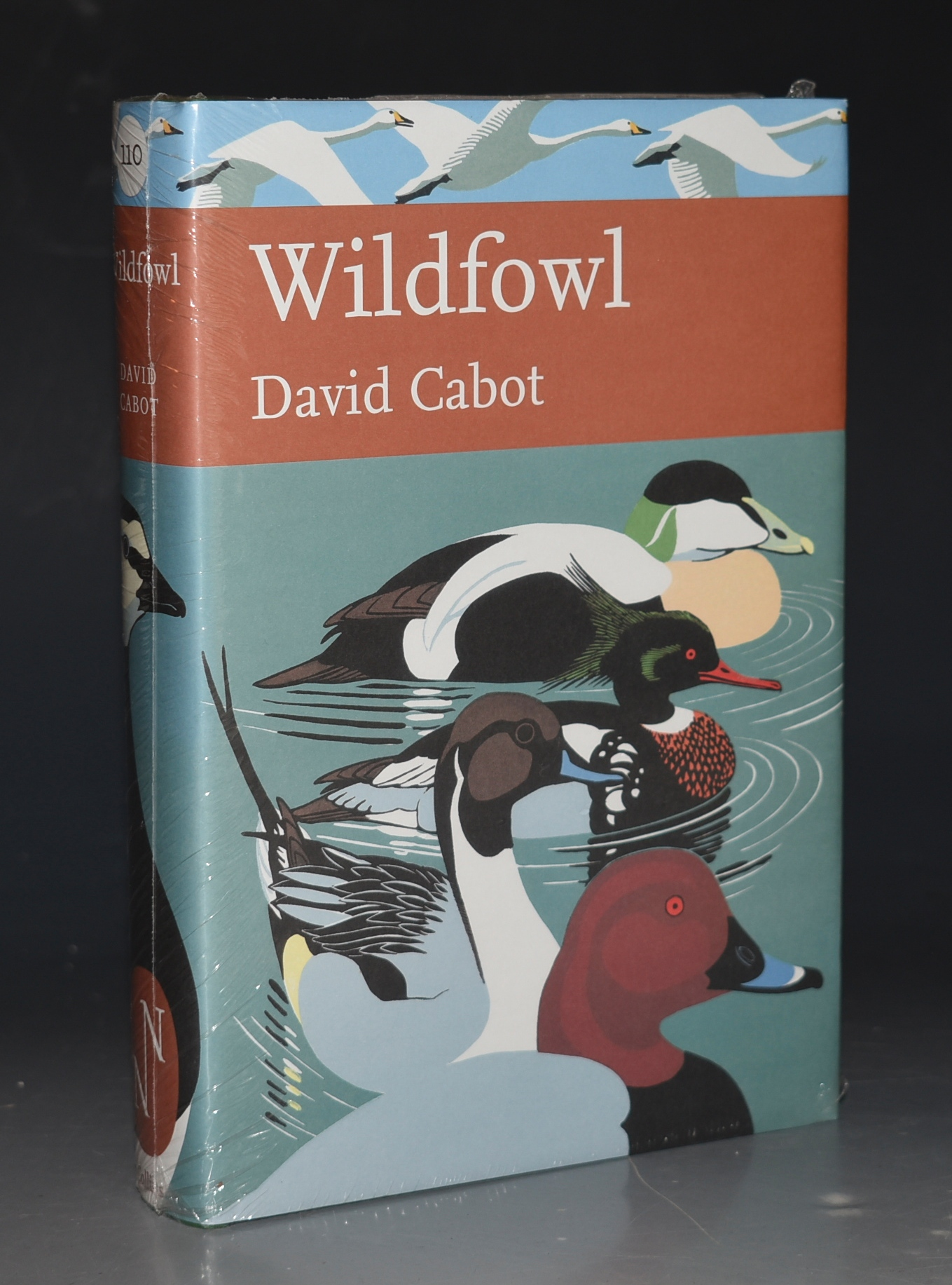 Image for Wildfowl. (The New Naturalist 110).