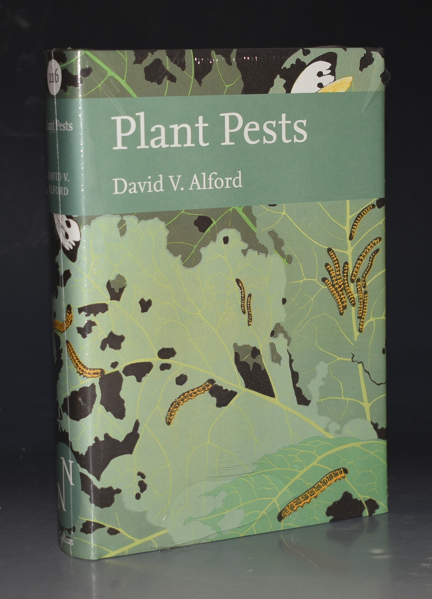 Image for Plant Pests. (The New Naturalist 116).