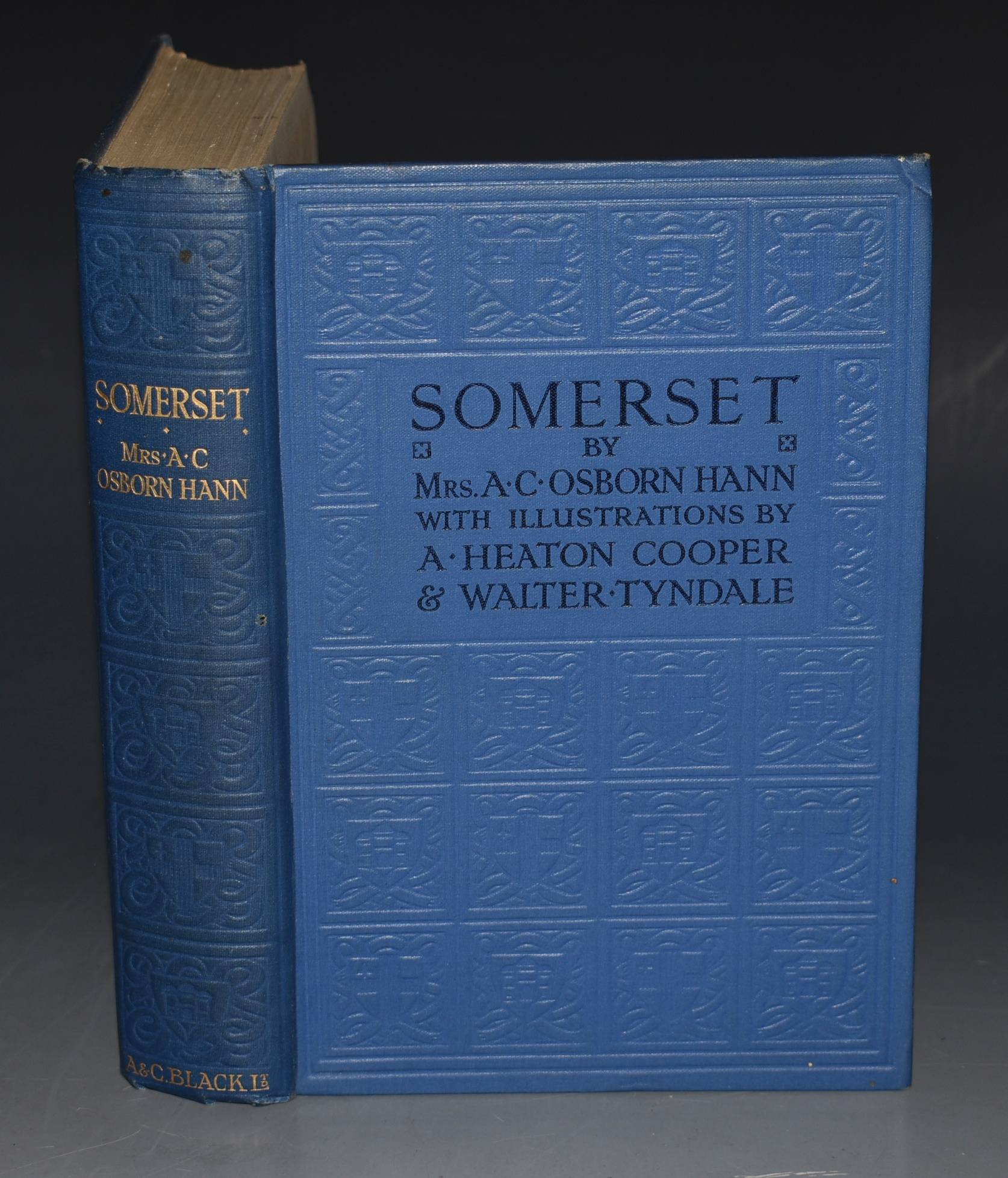 Image for Somerset