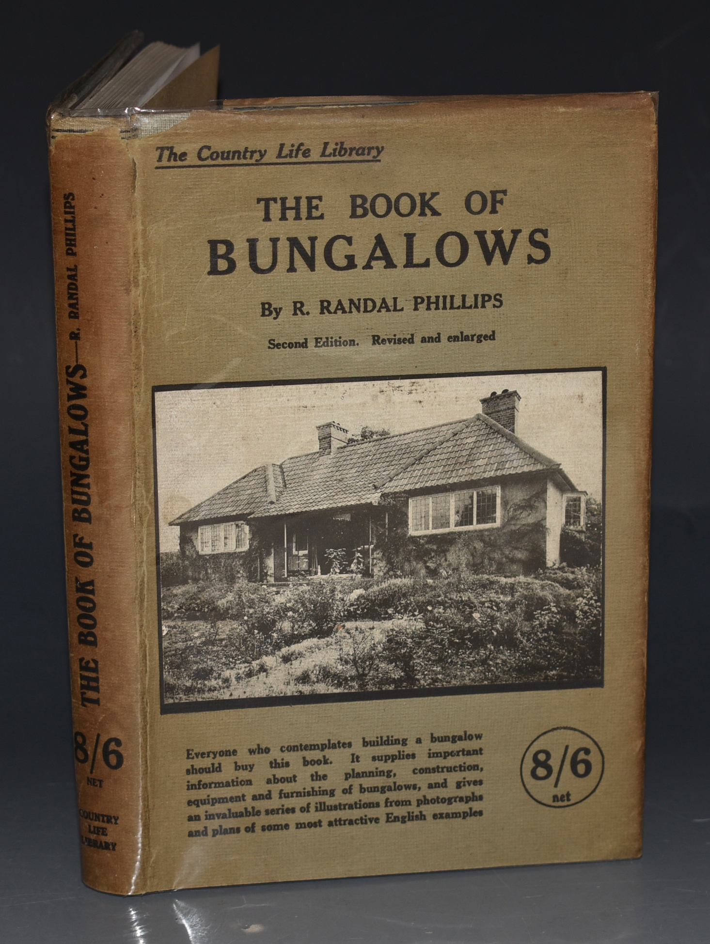 Image for The Book of Bungalows.