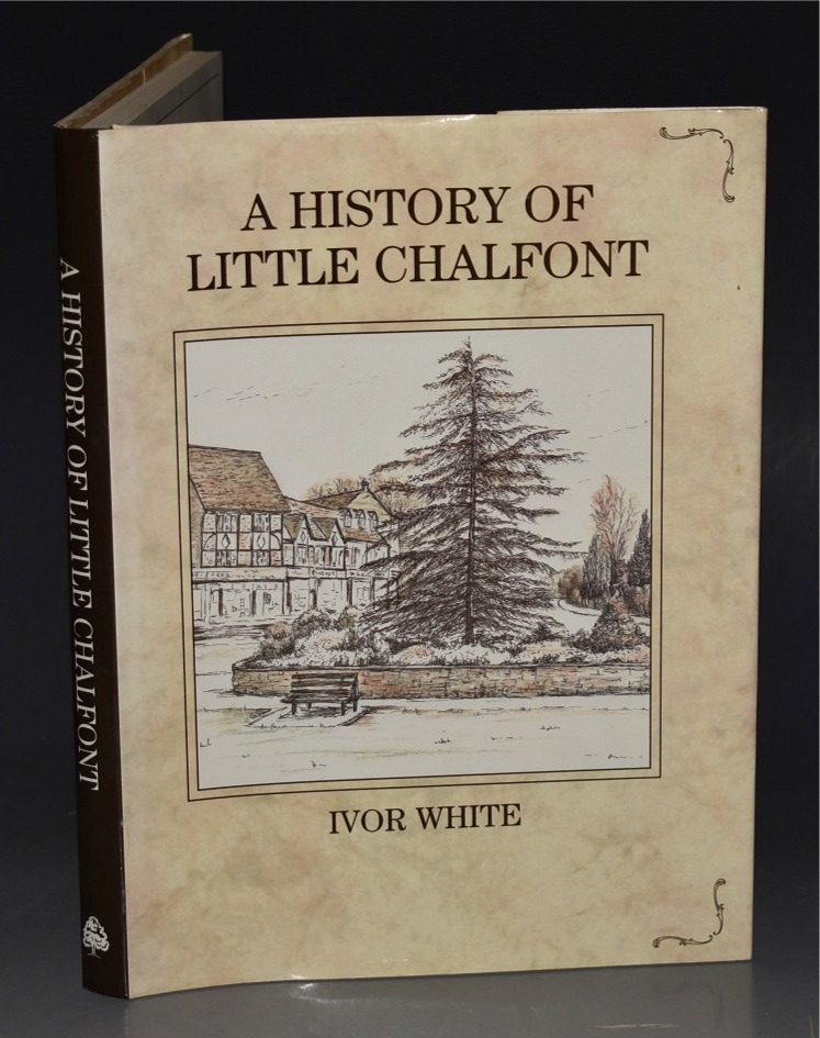 Image for A History of Little Chalfont.