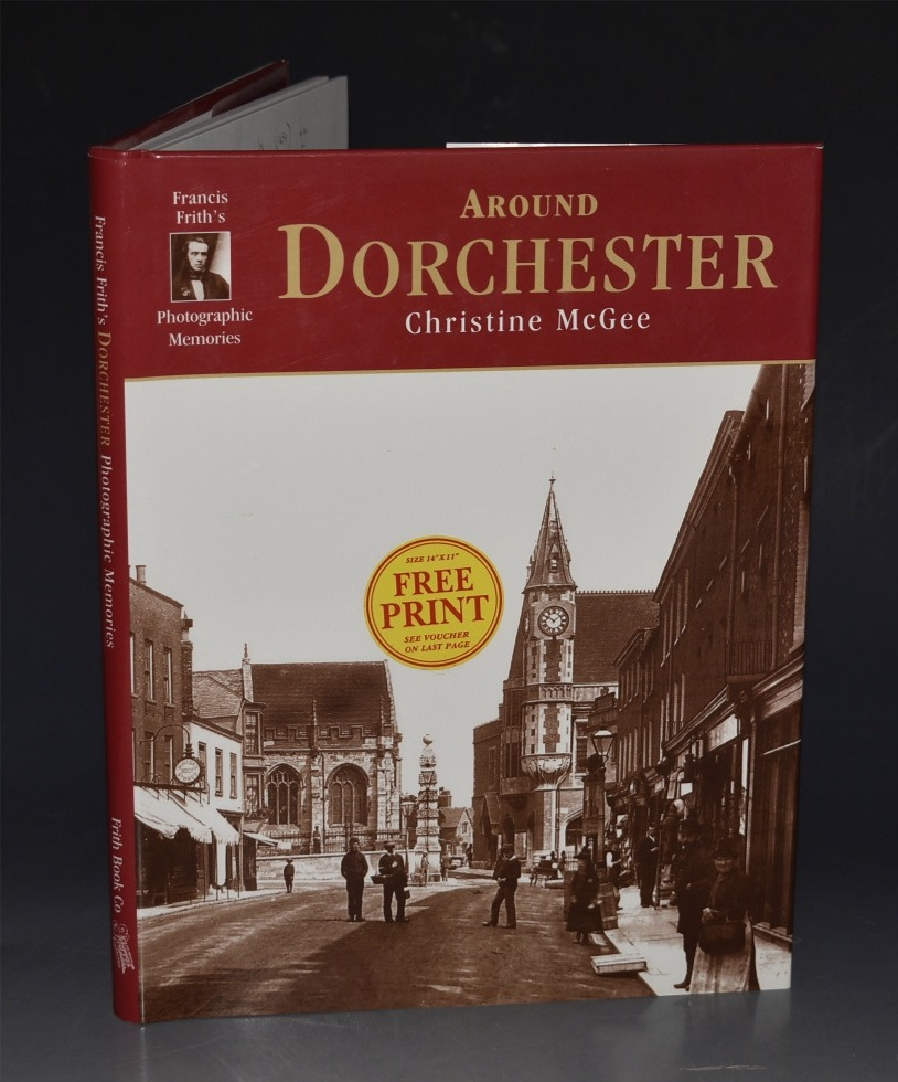 Image for Around Dorchester. Francis Frith's Photographic Memories.