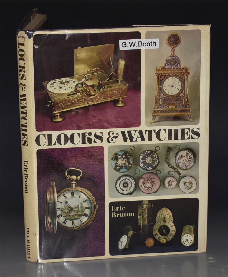 Image for Clocks and Watches.
