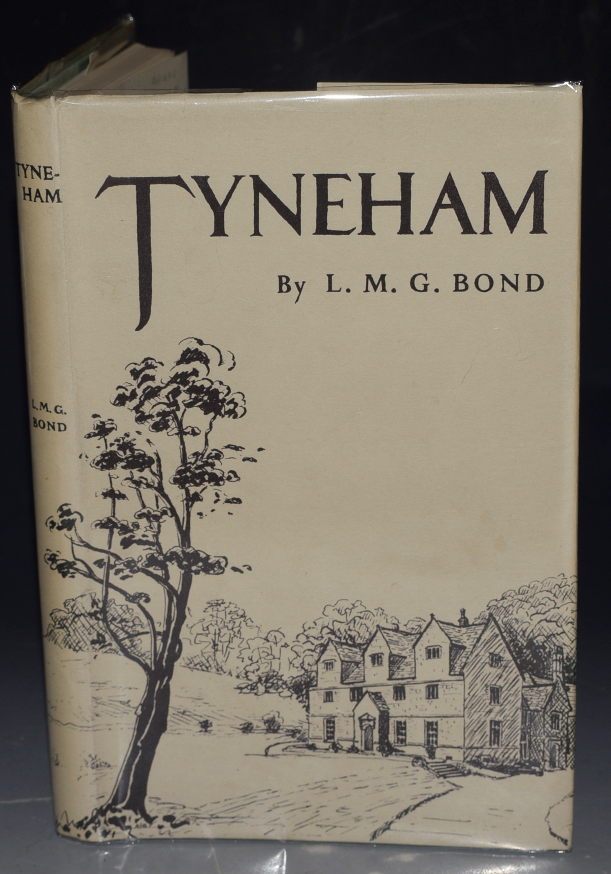 Image for Tyneham. A Lost Heritage. Foreword by Arthur Bryant.