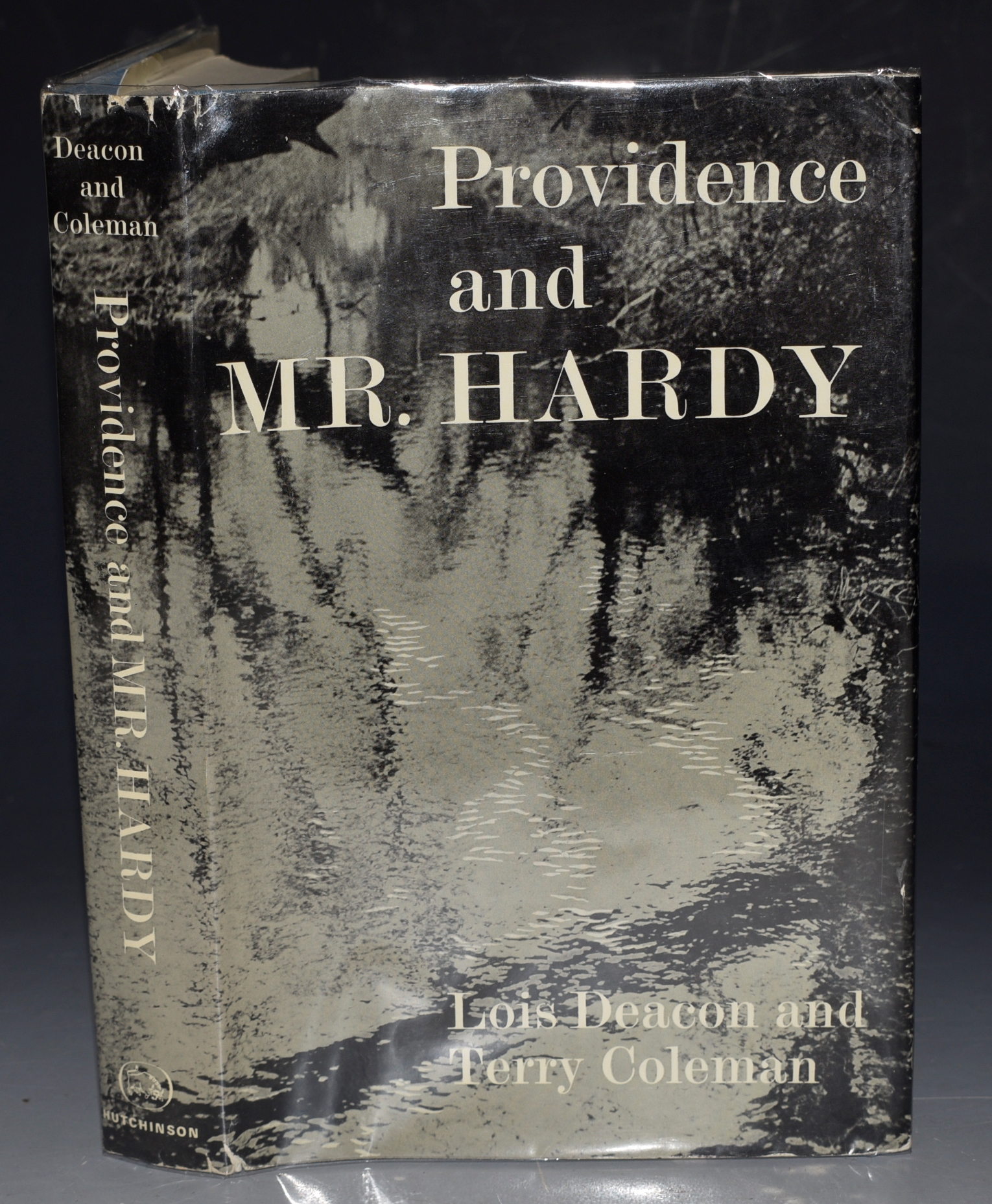 Image for Providence & Mr.Hardy.