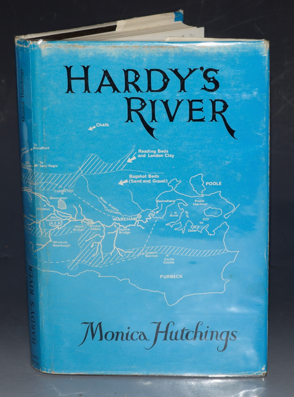 Image for Hardy's River.