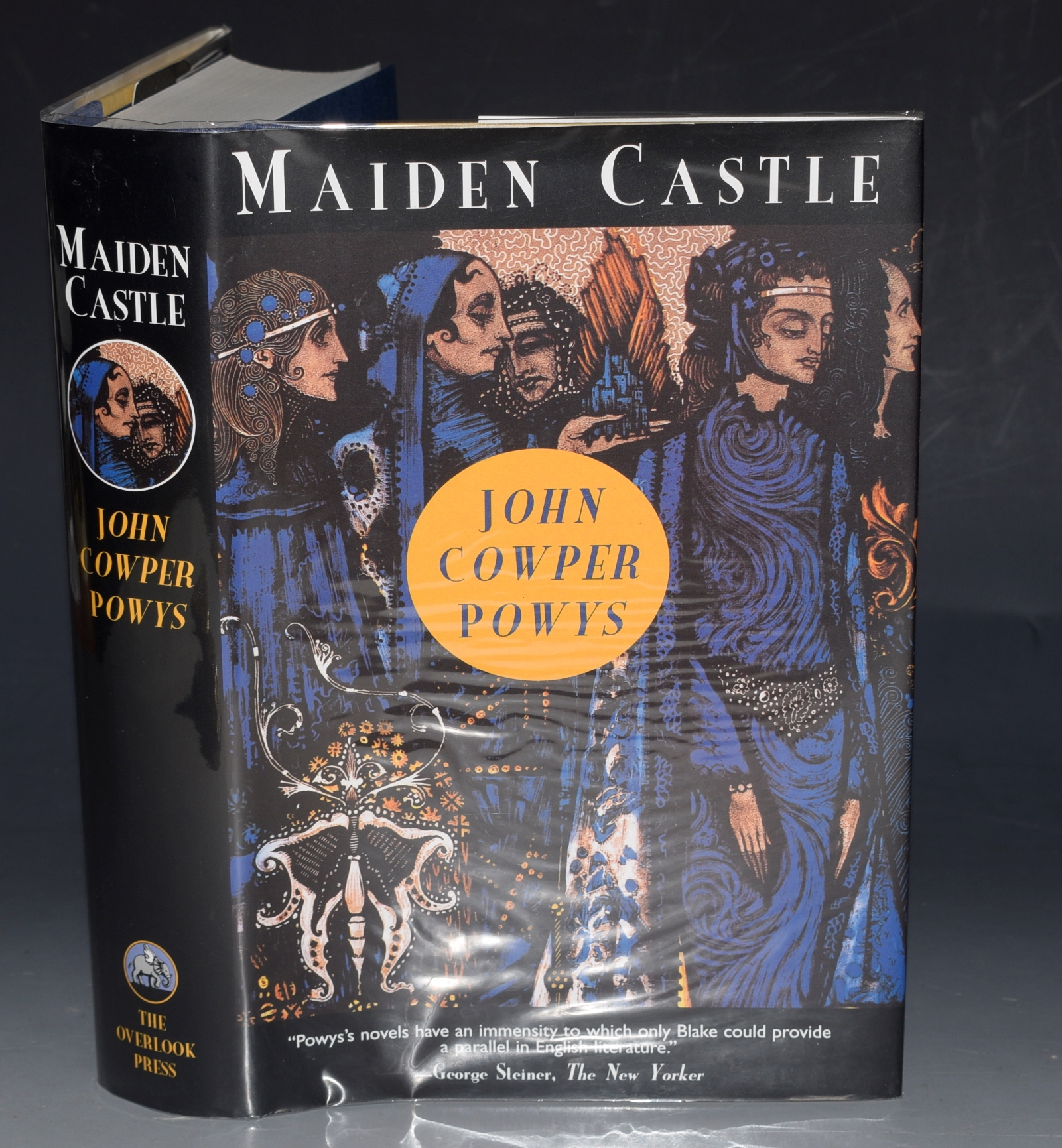 Image for Maiden Castle. The First Full Authoritative Edition.