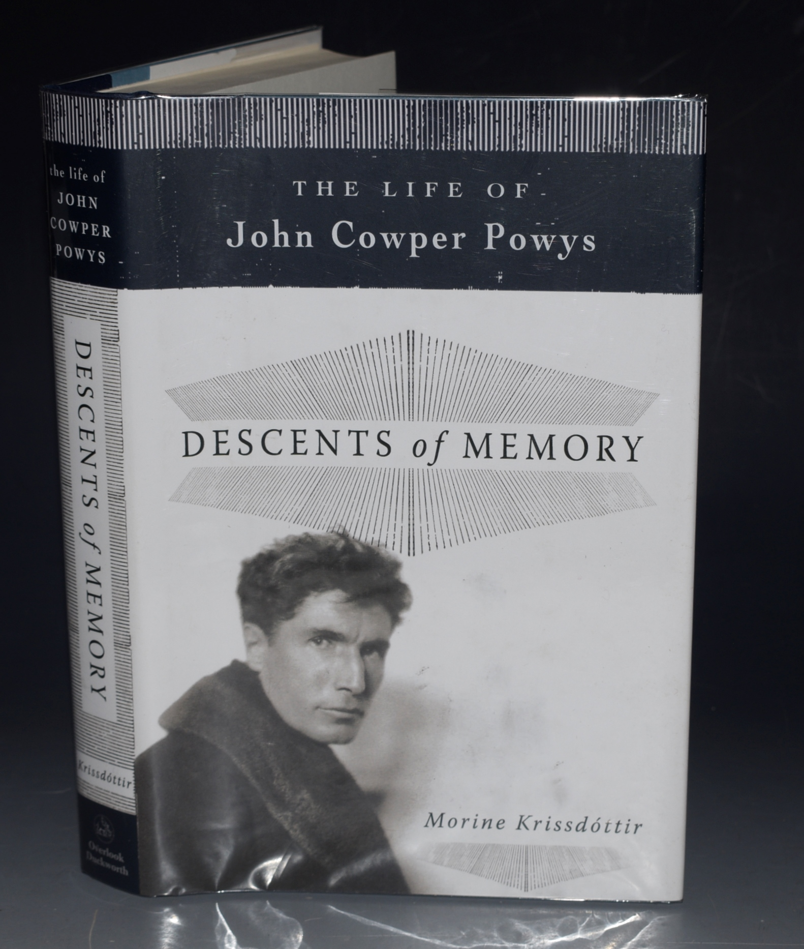 Image for Descents of Memory. The Life of John Cowper Powys.