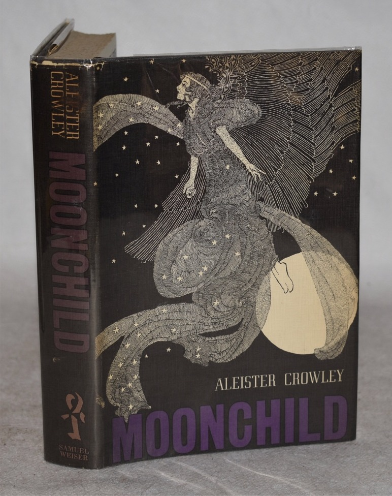 Image for Moonchild A prologue.