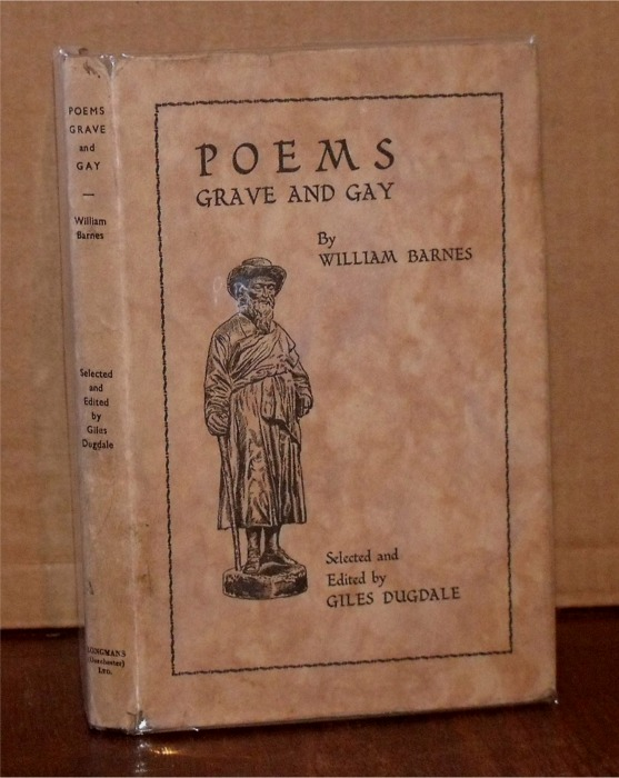 Image for Poems Grave and Gay.